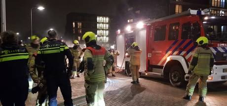 Zwijndrecht overweegt vuurwerkverbod na extreme schade