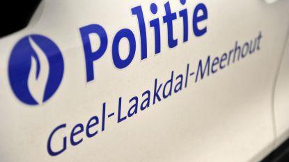 Politie Geel-Laakdal-Meerhout moet twee feestjes stilleggen