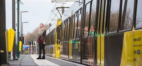 Een ondergrondse tram in Utrecht? Dat zou over 10 jaar zomaar nodig kunnen zijn
