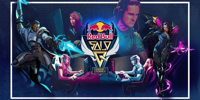 Hét officiële 1-tegen-1 League of Legends-toernooi keert terug. De kwalificaties van Red Bull Solo Q vinden plaats op 14 en 28 oktober.