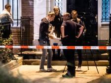 'Man die brandbommen naar consulaat gooide is door Turken gezocht PKK-lid'