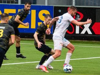 """Pieter Kempeneers en KVK Tienen willen koste wat kost met zege aanknopen: """"Opnieuw met mes tussen de tanden"""""""