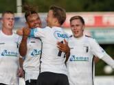 Hoofdklasser Berkum krijgt met Alex (18) weer een Van Hoesel in de selectie