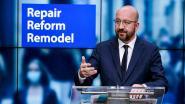 """Charles Michel over Europees relanceplan: """"Dit is het moment voor een deal over herstel"""""""