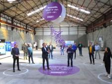 Met een drone door een tank vliegen: het kan in dit nieuwe testcentrum waar Zeeland naar snakte