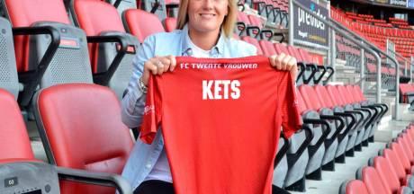 FC Twente Vrouwen legt Kets vast