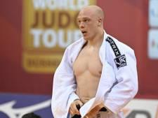 Judoploeg zonder Grol naar Tel Aviv voor Grand Slam