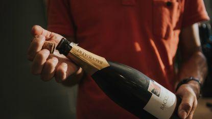 Entre-Deux-Monts wint twee medailles op wedstrijd Beste Belgische Wijn