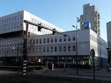 Gebouw UWV in Tilburg ontruimd na vreemde trilling, 'geen onveilige situatie'
