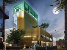 Avans Hogeschool koopt EKP-hal en maakt er een 'creatieve broedplaats' van