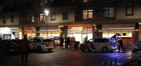 Meer overvallen op supermarkten, ondanks coronajaar: daders jong en amateuristisch