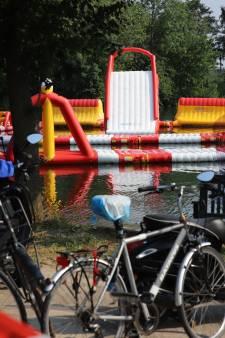 Slachtoffer ongeluk op recreatieplas in Kapel Avezaath is meisje 'van een jaar of 9'