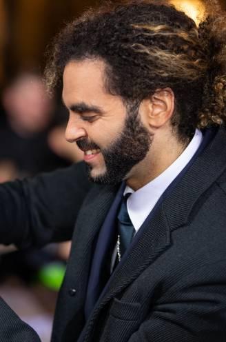 """Adil El Arbi vertrouwde als tiener zijn grote filmdroom toe aan Dirk Bracke: """"Ik wil en ga dat boek van u verfilmen, én win er een Oscar mee"""""""