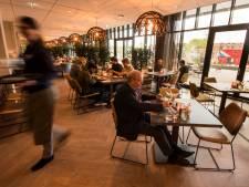 U Parkhotel: restaurant met grootstedelijke allure op campus Universiteit Twente