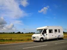 Reizigers bij Hazeldonk passen vakanties aan vanwege de maatregelen: 'We wilden eigenlijk naar Frankrijk'