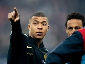 Mbappé ouvre la porte à un départ du PSG
