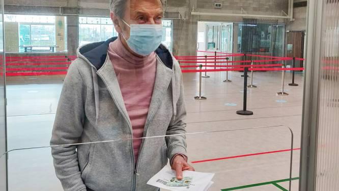 """Willy Sommers spoort Pajotten aan om zich te laten vaccineren: """"Zodat we snel weer naar het vroegere leven kunnen"""""""
