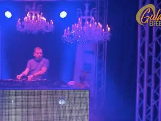 Live te volgen dj-wedstrijd trekt vituele Gulden Eifeesten in Kruishoutem op gang