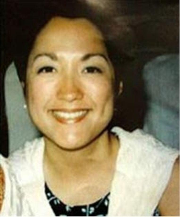 'Melissa Doi (32) belde minutenlang met de noodcentrale: 'Ik ga dood, ik weet het' Beeld