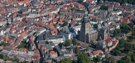 Zutphen wint BNG bank Erfgoedprijs