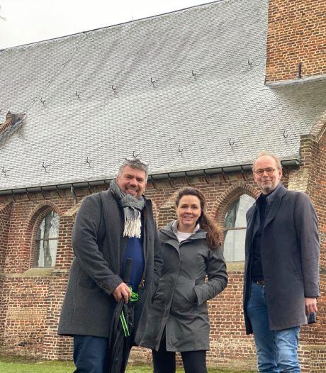 Onafhankelijke commissie bemiddelt bij kerkje Velp