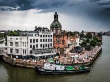 Doek valt voor Bellevue Groothoofd in Dordrecht: 'Coronacrisis heeft ons hard geraakt'