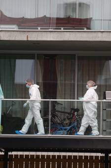 43-jarige man uit Capelle aan den IJssel aangehouden voor betrokkenheid bij dood Hagenaar (45)