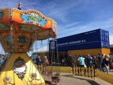 Zeeuwse Havendagen zijn combinatie van uitje en banenmarkt