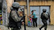 Rio sluit helft van politieposten in favela's