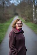 Angela van Bebber, voorheen Louis van Bebber, heeft over haar ervaringen als transgender een tweede boek geschreven.