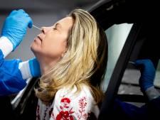 Vastgestelde besmettingen onder Friezen verdrievoudigen per week