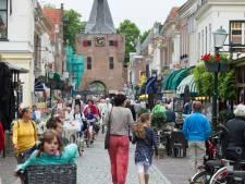 Vestingraad Elburg blijft nuance zoeken in kwestie koopzondag