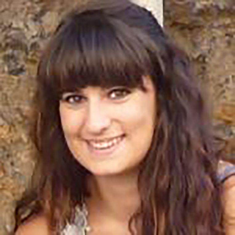 Clemmie Douchez-Lortet. Beeld rv