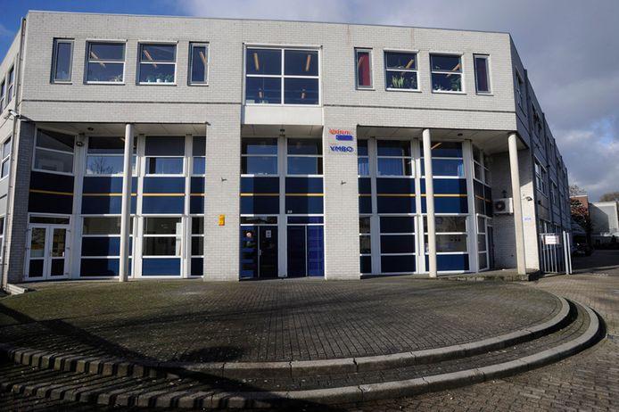 Het Udens College locatie Kleinveld.