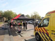 Raadhuisplein in Oosterbeek gaat even door het leven als het Veiligheidsplein