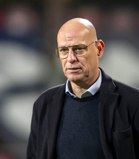 Einde van tijdperk Wels bij TOP Oss is in zicht: 'De club is denk ik toe aan verfrissing'