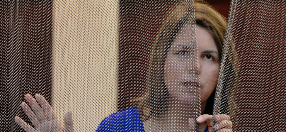 'Voor journalisten in Venezuela heerst totale willekeur'
