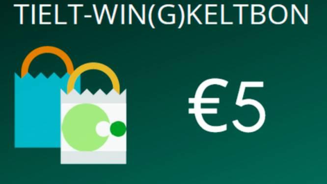 Heb jij je waardebon van 20 euro al aangevraagd?