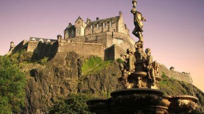 Overstromingen bedreigen bijna alle historische sites in Schotland