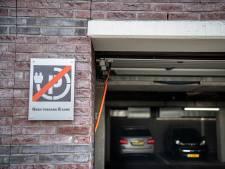Appartementencomplexen weigeren elektrische auto's in garage uit vrees voor brand