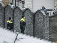 Operatie Alfa: de politie is de baas in Oss