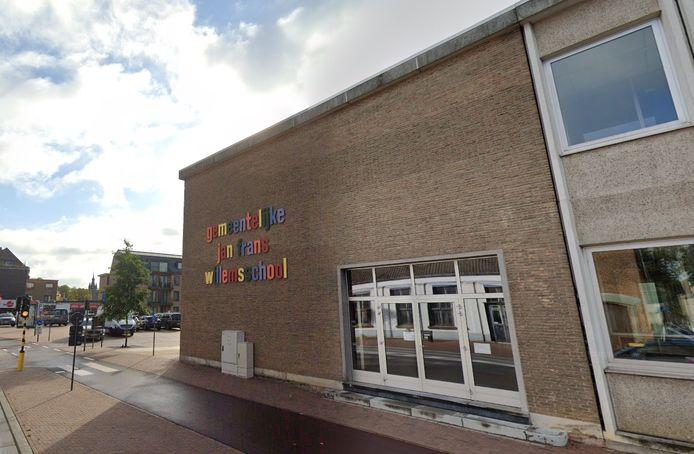 Jan Frans Willemsschool