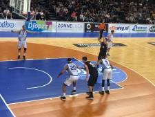Landstede Basketbal raast niet langs Den Helder