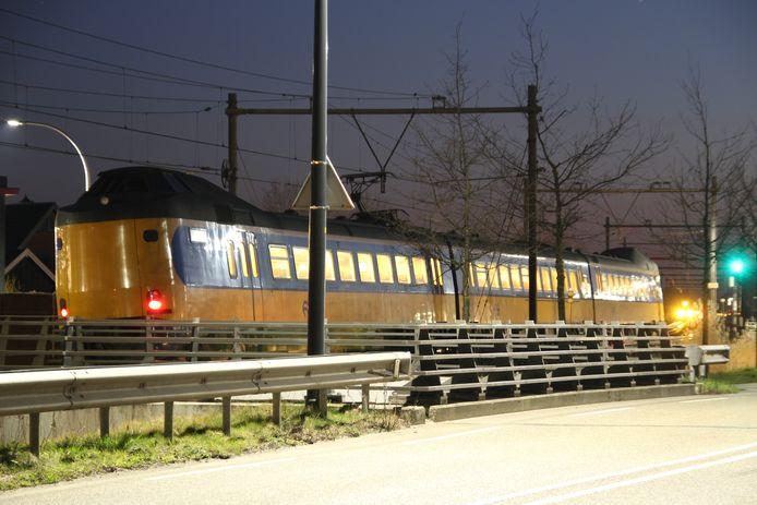 Tussen Deventer en Rijssen rijden er maandagavond tot 22.00 uur geen treinen.