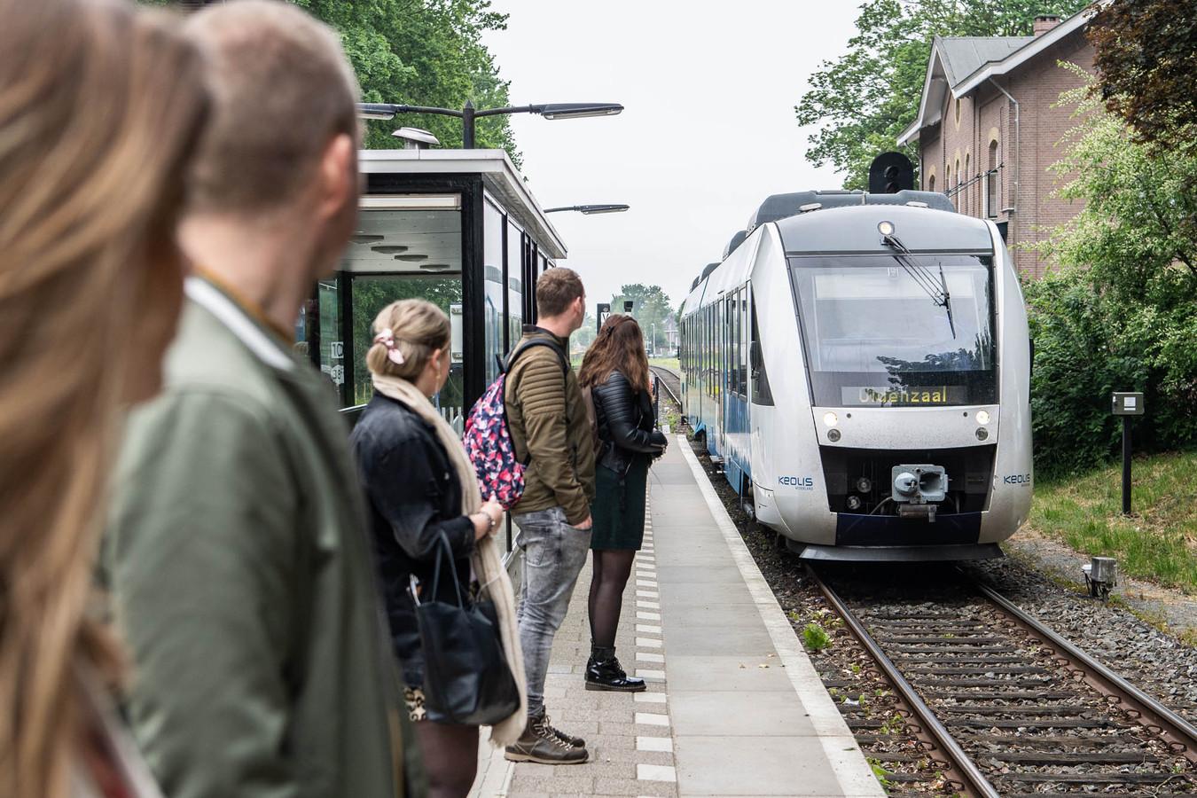 Vanaf zaterdag rijden er elf dagen lang geen treinen tussen Hengelo en Zutphen.