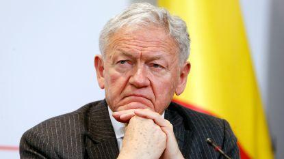 Minister Bellot voorstander van globale herziening rijsnelheden
