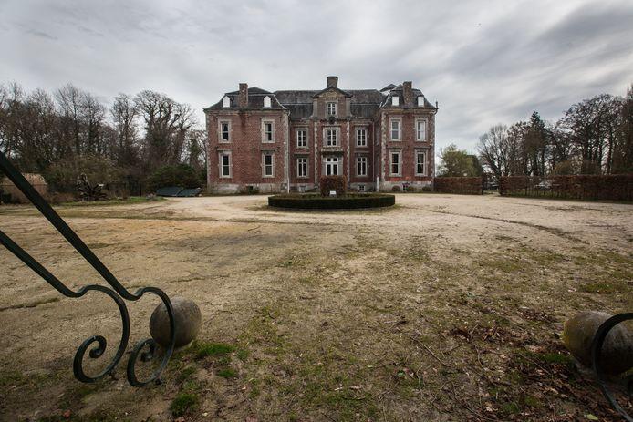 Het kasteel Vilain XIIII in Leut wordt opgekocht door Toerisme Vlaanderen.