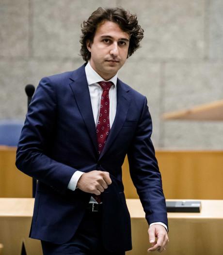 LIVE | Klaver: 'We doen hier aan scorebordpolitiek, daar heeft Nederland niets aan'