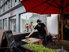 GGD West-Brabant: verhoogd coronarisico horecamedewerkers niet nodig als ze zich aan de regels houden
