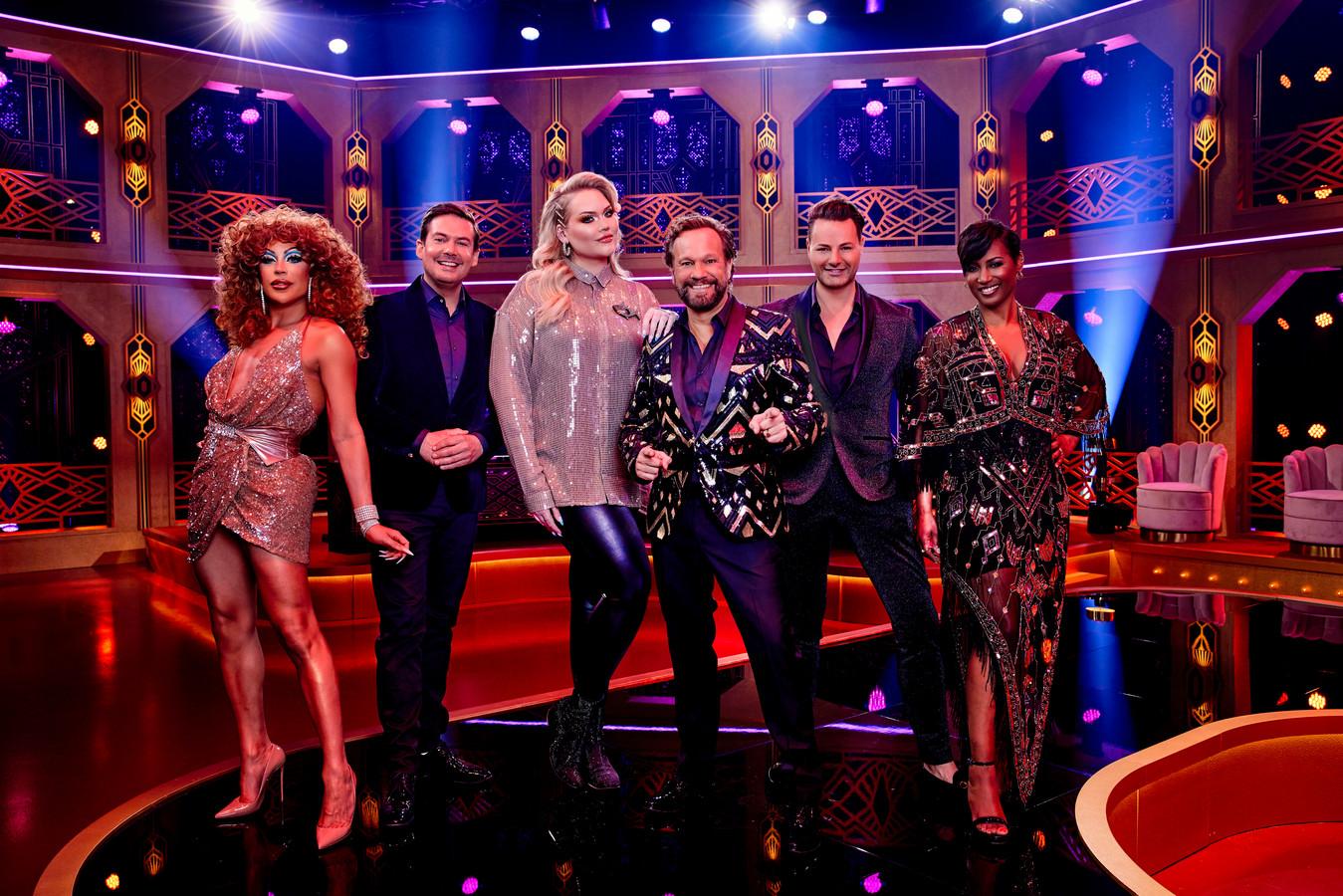 Het RTL4-programma Make Up Your Mind keert volgend jaar terug.
